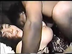 Amateur Big Ass Wife Enjoying Some Black Dick