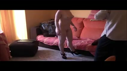 Amateur hidden cam big assed wife cheating