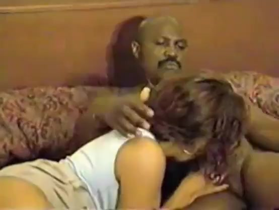 Big titted wife fucks black as her hubby films