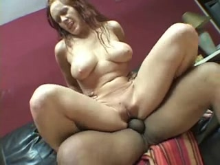 White cuckold milf gets her pussy fucked by pimp